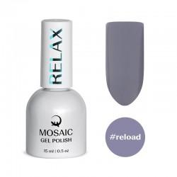Mosaic Reload/gēla laka 15 ml