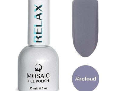 MOSAIC gel polish/Reload 15ml