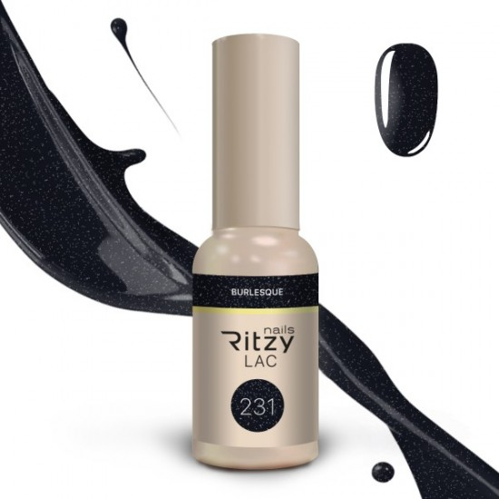 Ritzy Lac 9ml/Burlesque 231