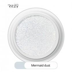 Ritzy TM/SUGAR GLITTER MERMALD DUST