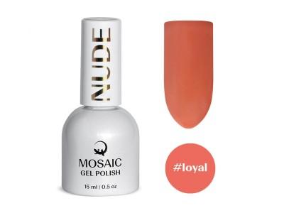 Mosaic gēla laka/Loyal 15ml