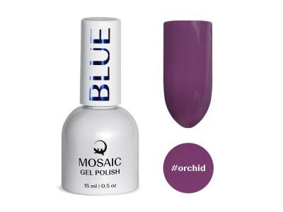 MOSAIC gēla laka/Orchid 15ml