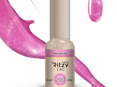 Ritzy Lac Cat Eye/PINK PANTHER 200