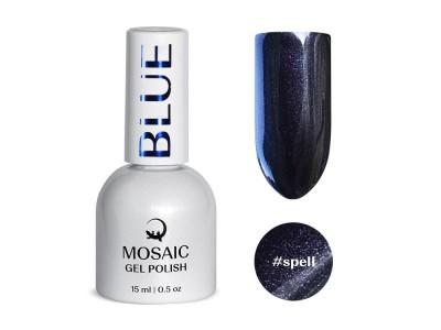 MOSAIC gēla laka/Spell  15ml