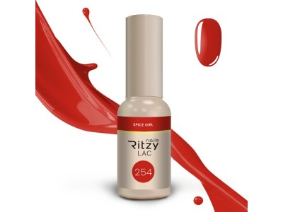 Ritzy Lac 9ml/Spice Girl 254