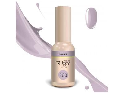 Ritzy Lac 283/FLORENCE/9 ml-gēla laka