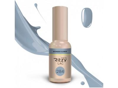 Ritzy Lac 284/WONDER FLOWER/9 ml-gēla laka