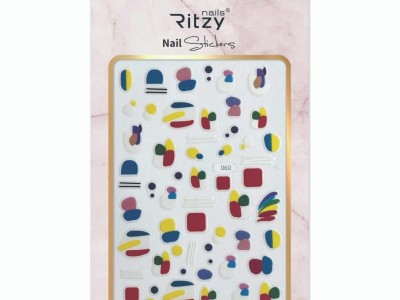 Ritzy stickers/060