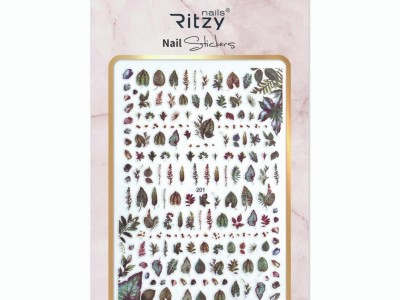 Ritzy stickers/201