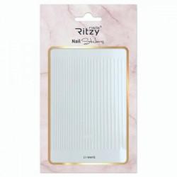 Ritzy TM/Nail art Stickers/C1