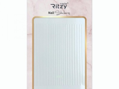 Ritzy TM/Nail art Stickers/C1