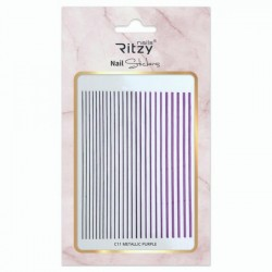Ritzy TM/Nail art Stickers/C11