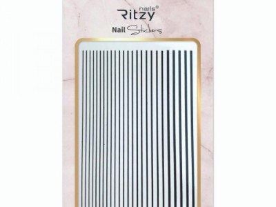 Ritzy TM/Nail art Stickers/C2