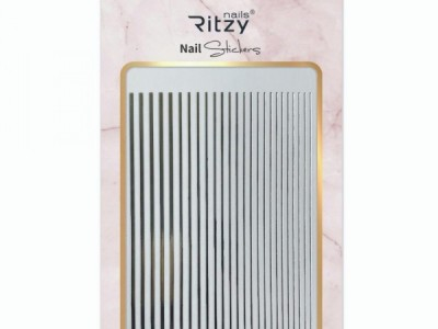 Ritzy TM/Nail art Stickers/C3