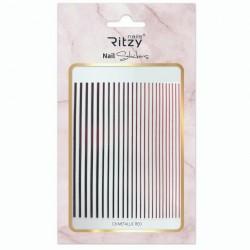 Ritzy TM/Nail art Stickers/C8