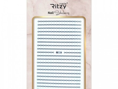 Ritzy TM/Nail art Stickers/F138
