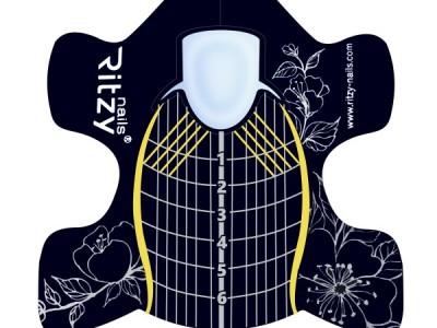 Ritzy TM/Nagu formas/100gab