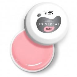 RITZY TM Blush Universal builder gel/5 ml