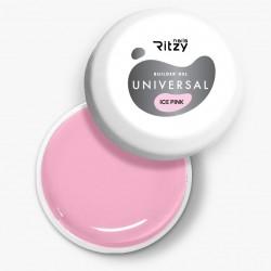 RITZY TM Ice Pink Universal builder gel/5 ml