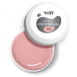 RITZY TM Nude Universal builder gel/5 ml