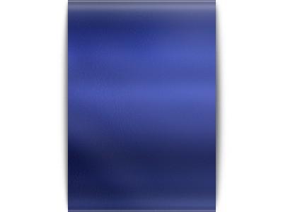 Casting foil Blue