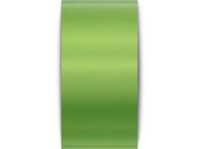 Transfer foil Apple
