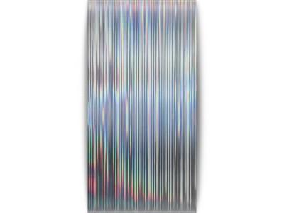 Transfer foil Fiber optics