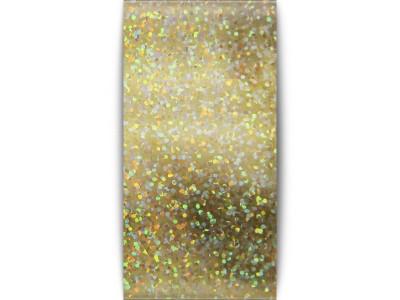 Transfer foil Gold dots