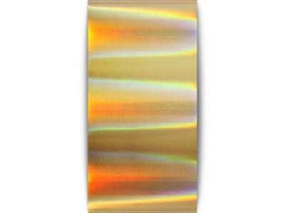 Transfer foil Gold spectrum