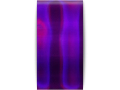 Transfer foil Imperial iris