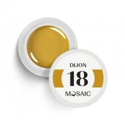 Mosaic gel paint 18.Dijon/5ml