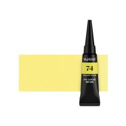 Mosaic NS/Brilliant Yellow 74/5ml