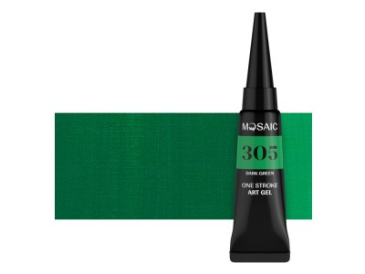 Mosaic NS/Dark green 305/5ml