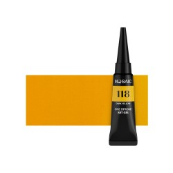 Mosaic NS/Dark yellow 118/5ml