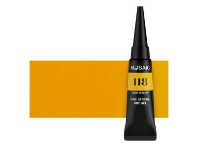 Mosaic NS/Dark yellow 118/5ml