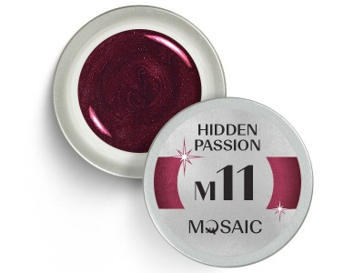 M11. Hidden passion 5ml