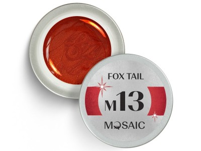 M13. Fox tail 5ml