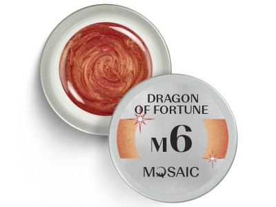 M6. Dragon of fortune 5ml