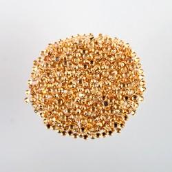Mosaic/Half ball gold