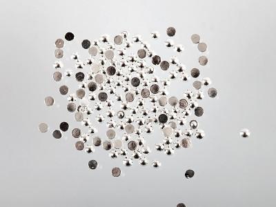 Mosaic/Half ball silver