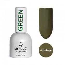 Mosaic Vintage/gēla laka 15 ml