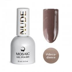 Mosaic Decadance/gēla laka 15 ml