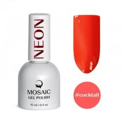 Mosaic Cocktail/gēla laka 15 ml