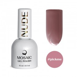 Mosaic Pick me/gēla laka 15 ml