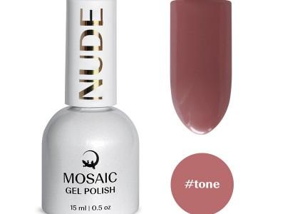 Mosaic gēla laka/Tone 15ml