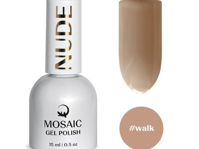 Mosaic gel polish/Walk 15ml