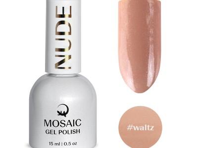 Mosaic gel polish/Waltz 15ml