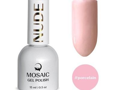 Mosaic gel polish/Porcelain 15ml