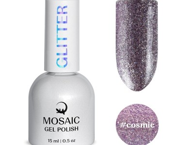 Mosaic gēla laka/Cosmic 15 ml