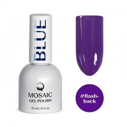 MOSAIC Flashback/gēla laka 15 ml